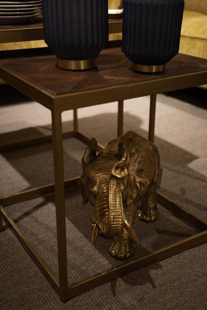 Elefant Deko