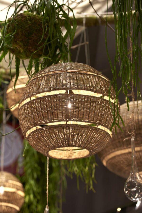 Outdoor Lampe